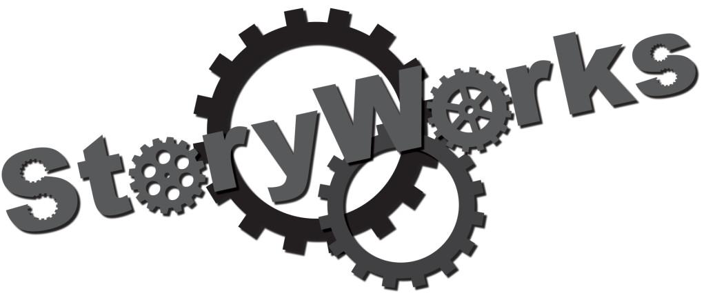 NC Story Works Logo
