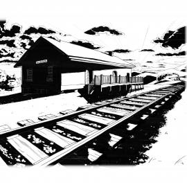 Dobson Depot